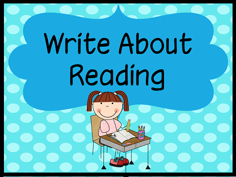 writing about reading Explore katie frank's board writing/reading prompts on pinterest | see more ideas about awesome, be real and cute pics.