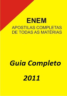 90398181982155592314 Apostila ENEM 2011