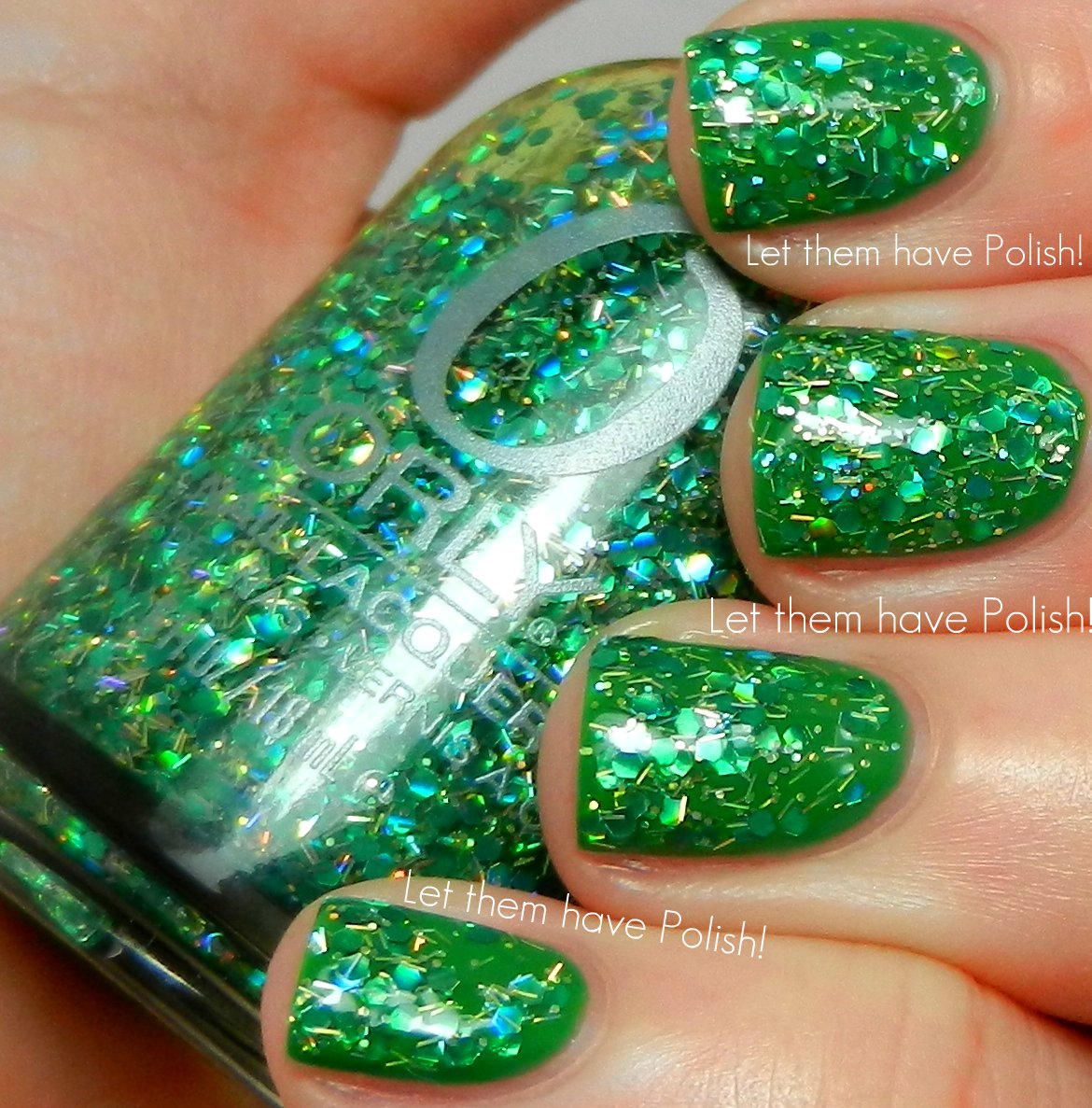 My Picks from the Orly Flash Glam FX Collection