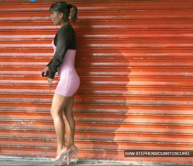 prostitutas de tijuana la santa de las prostitutas