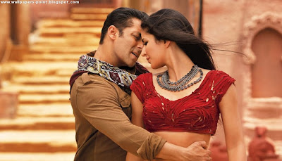 Ek Tha Tiger Wallpapers download