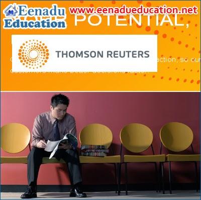 Thomson Reuters Jobs