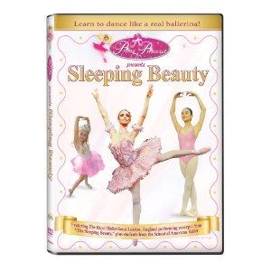 ... cartoon fairy ballerina Prima Princessa escort a group of pre-schoolers ...