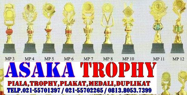Pabrik Piala,Jual Piala,jual piala murah,jual trophy murah,jual trophy