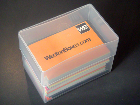 Plastic boxes storage solutions plastic business card boxes deep plastic business card boxes deep colourmoves