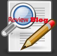 Lakukan review atau meninjau blog sendiri sebelum daftar adsense.