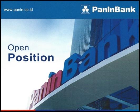 LOKER PERBANKAN PANIN BANK
