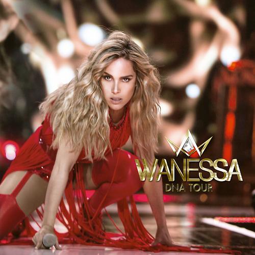 wanessa baixarcdsdemusicas.net Wanessa   DNA Tour: Ao Vivo