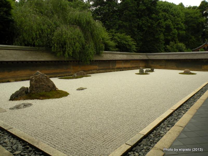 In viaggio con elipisto xxvii tappa i giardini giapponesi - Significato giardino zen ...