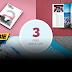 Freebie #75 | Mock-up Magazine para download