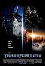 pelicula Transformers (2007)