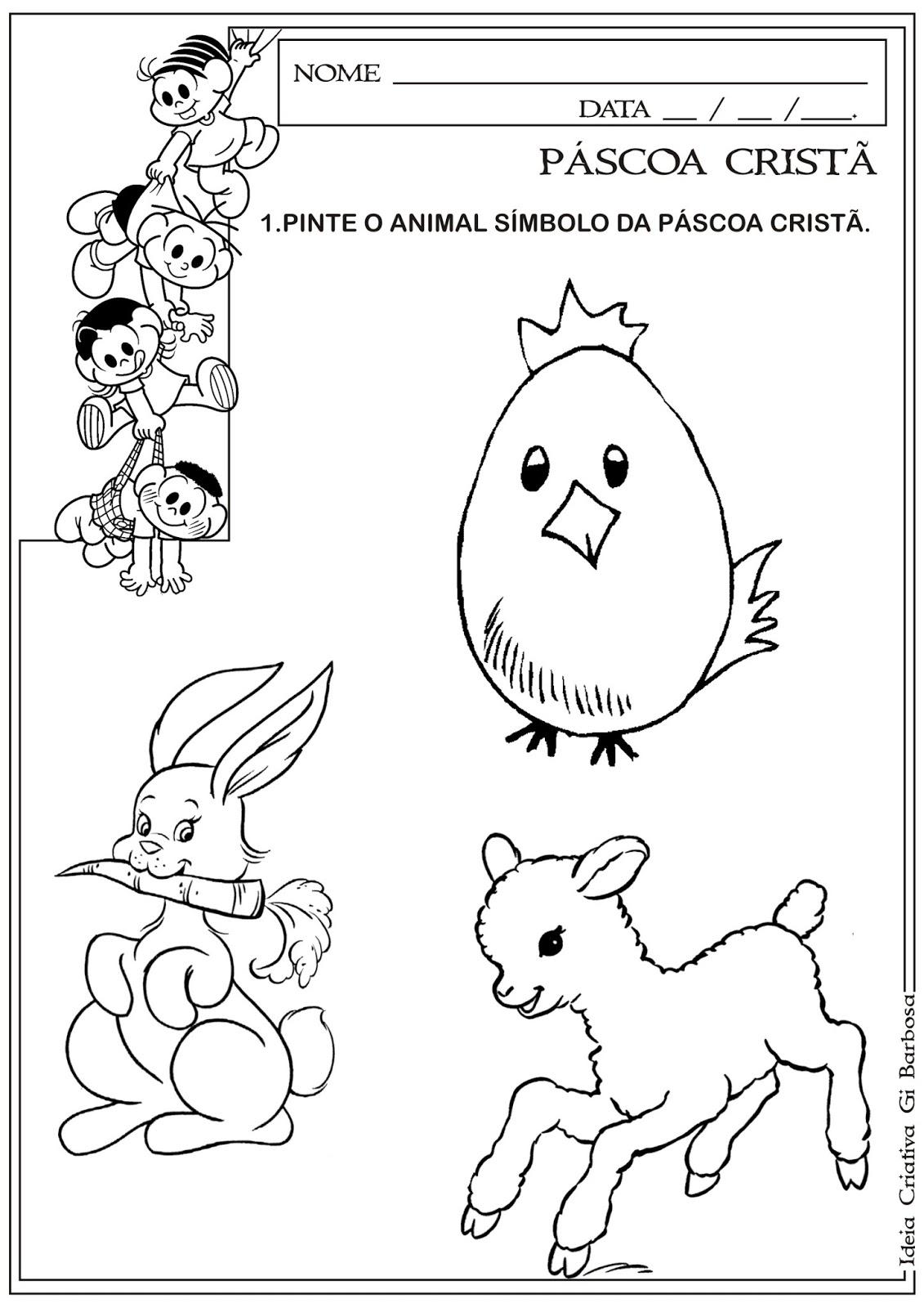 Ovos de Páscoa 2017 - Guia da Semana