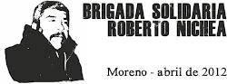Brigada Solidaria Roberto Nichea - Jornada de Trabajo Solidario en Moreno Sur