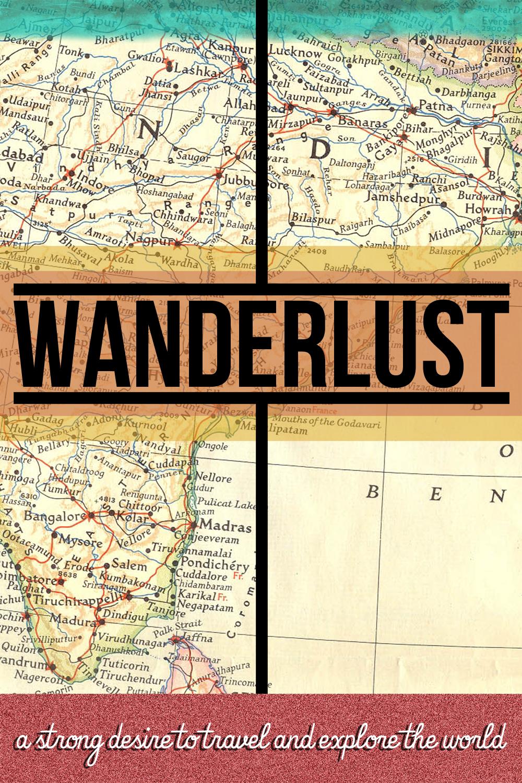 wanderlust driverlayer search engine