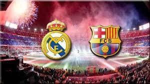 نتيجة الكلاسيكو ريال مدريد ضد برشلونة