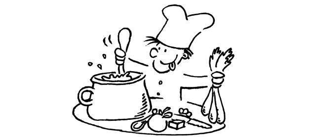 De woonkamer van meneer de burgemeester koks gezocht voor de aanschuifmaaltijden - Koken afbeelding ...