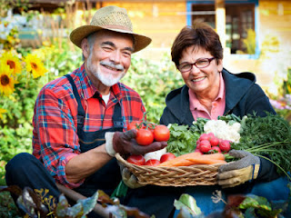 Permalink to Gardening Lower the potent risk of heart disease and stroke