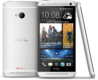 Spesifikasi Dan Harga HP HTC One