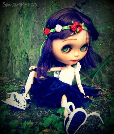 Basaak doll-