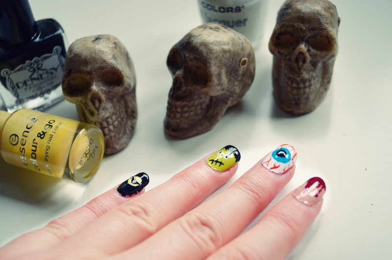 Halloween_gruseliges_Nageldesign
