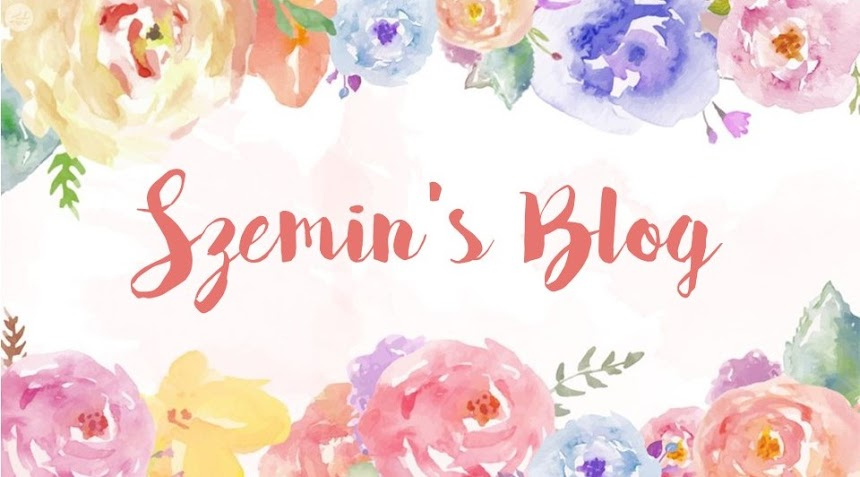 SzeMin's Blog