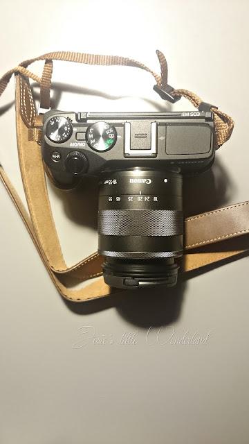 Mittelfinger - Mittwoch | Canon eos m3 , blog, systemcamera, josie´s little wonderland, germanblogger