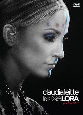 Claudia Leitte - Negalora: Íntimo - DVDRip