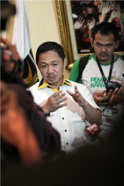 PKS Tak Ingin Ulangi Kegagalan Koalisi