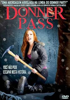 Donner Pass - BDRip Dual Áudio