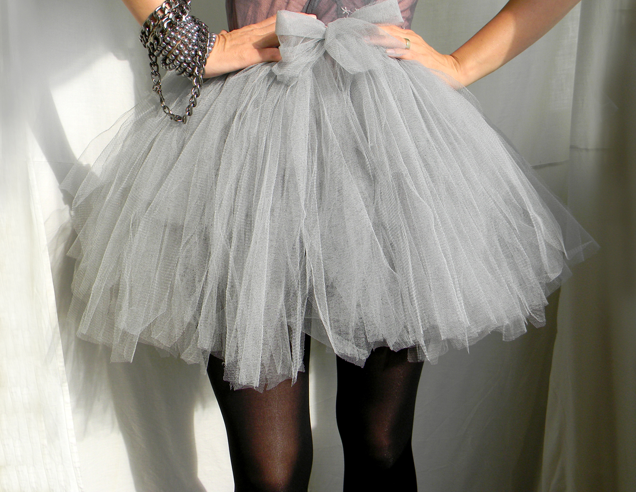 Fashion Pixie Tutu Skirt Ballet