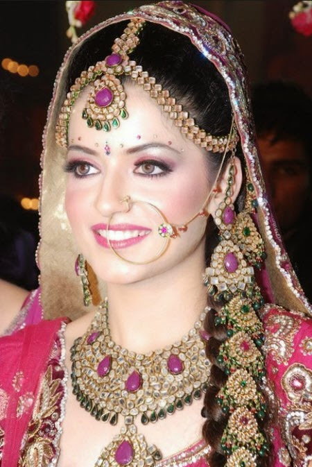 wallpapers of pakistani bridals - photo #15