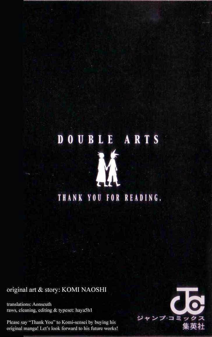 Double Arts chap 23.6 Trang 16 - Mangak.info