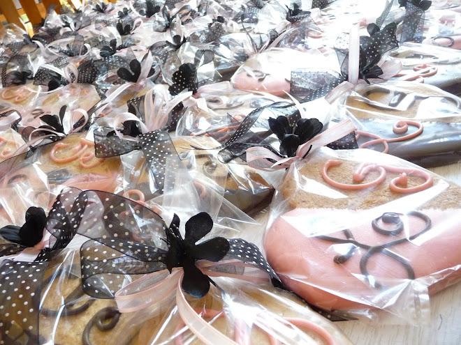 Lauren's Cookies