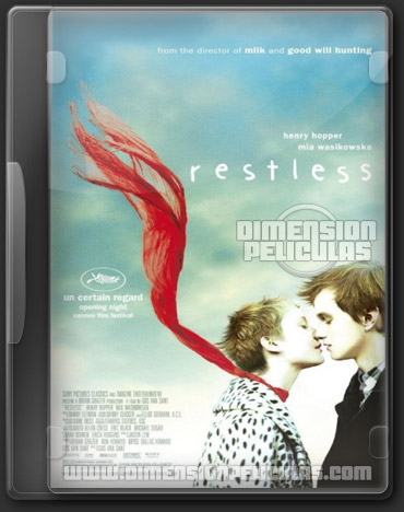 Restless (BRRip HD Ingles Subtitulado) (2011)