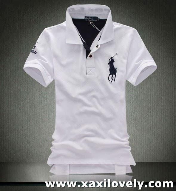 Áo thun nam Polo Ralph Lauren mẫu mới