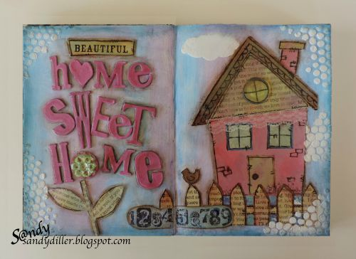 Home Sweet Home Vintage a vintage journey: home sweet home