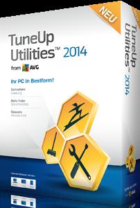 Download TuneUp Utilities 2014 full