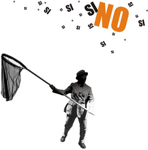 Liderazgo Asertivo, Aprende a decir NO!