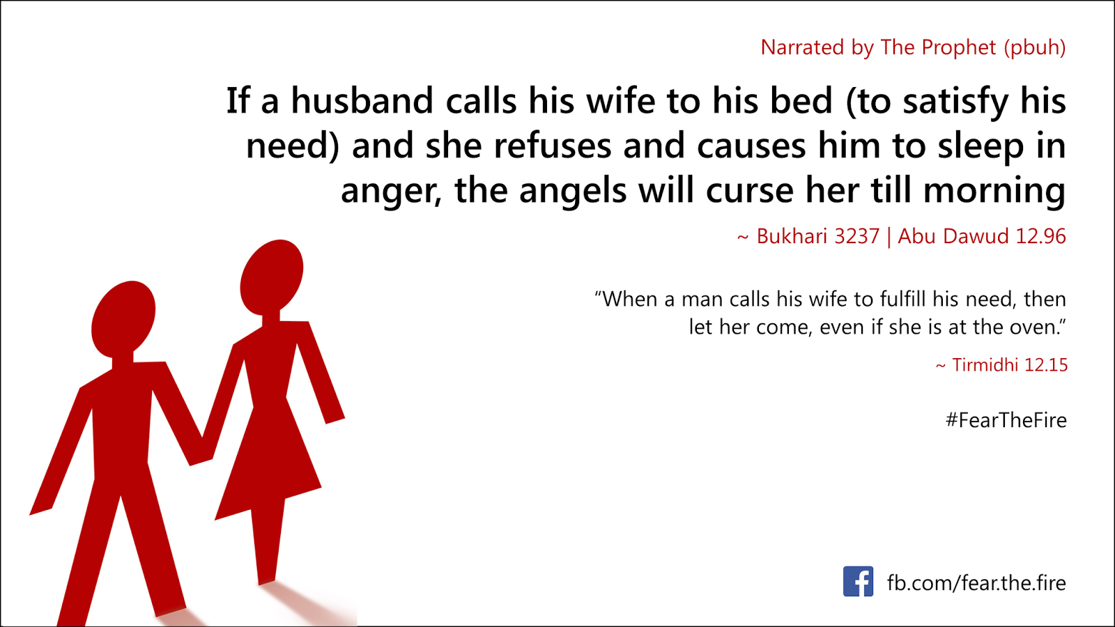 Some Responsibilities of the Husband and Rights -