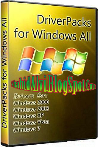 Download Windows XP Drivers | Automatic Updates with ...
