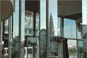 Café-Restaurant Zuiderterras - Steel and Radiant Heating Glass