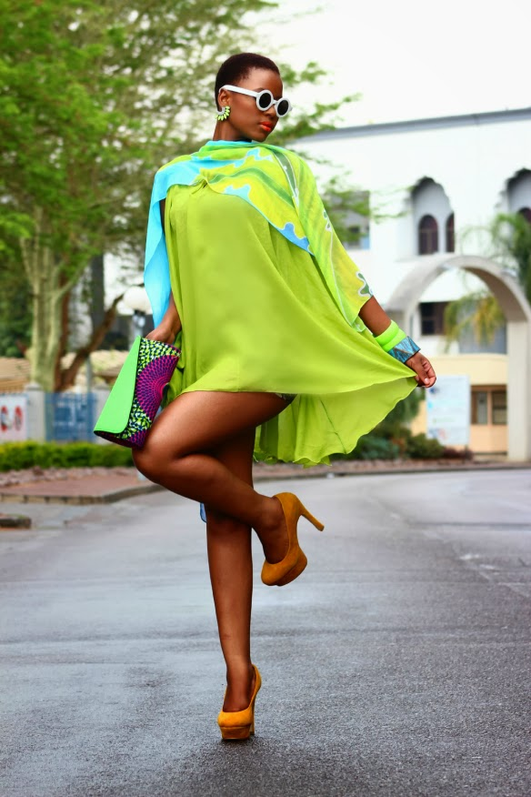 Jennifer Osei-Mensah