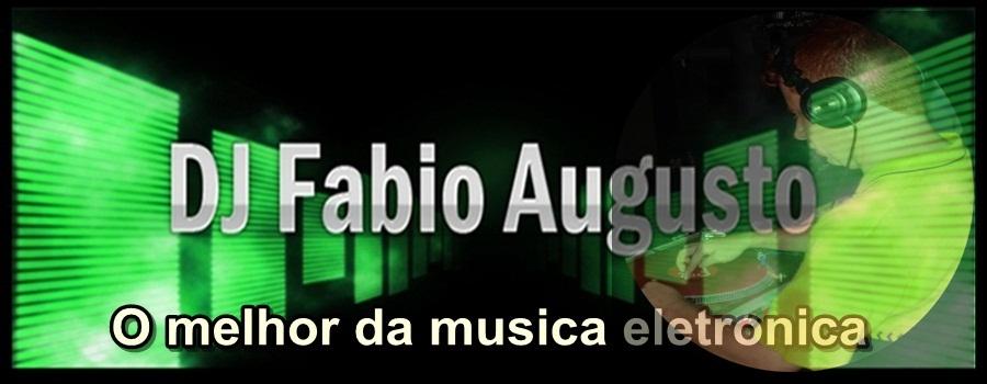 Dj Fabio Augusto