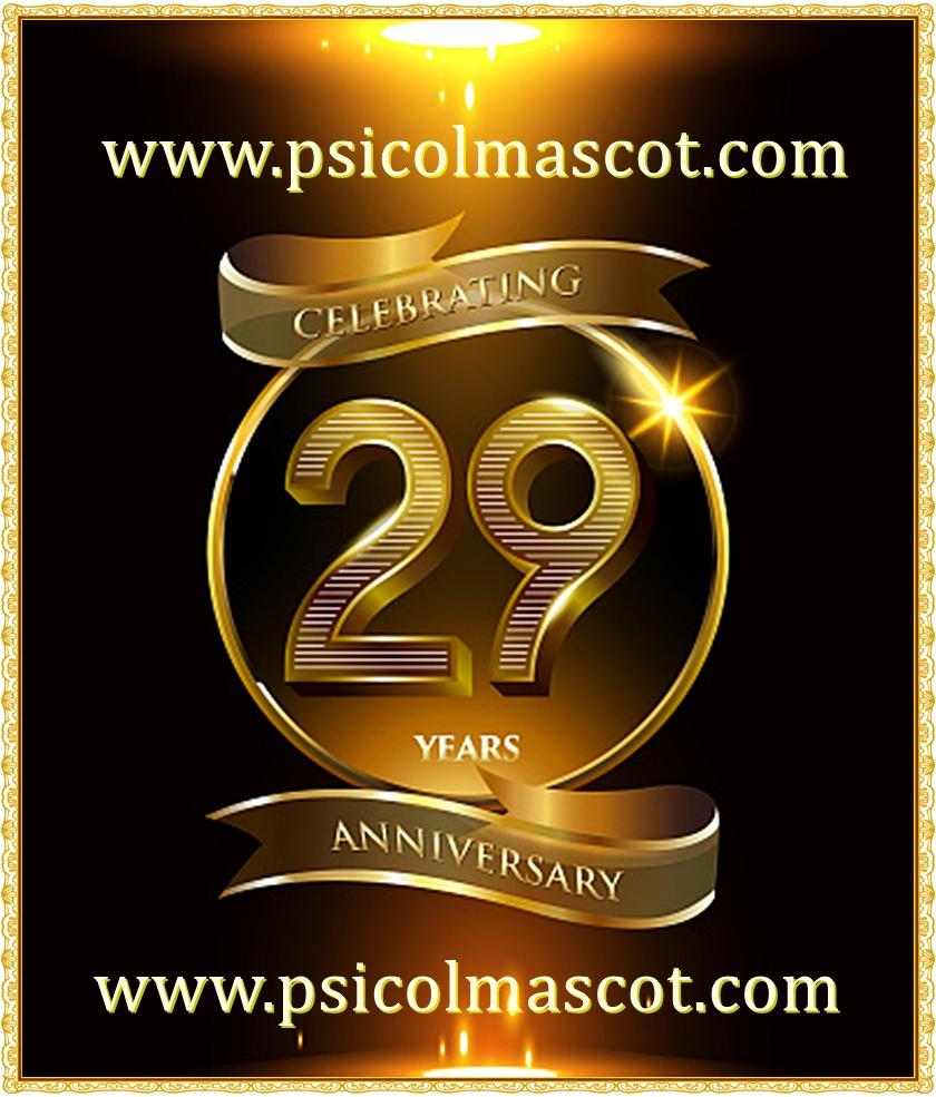 PSICOLMASCOT DESDE 1992