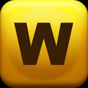 Wordy HD App Icon Logo By Rainy Day App - FreeApps.ws