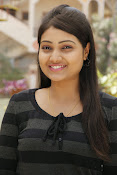 Cute Actress Priyanka latest Photos at Edenti Govinda-thumbnail-20