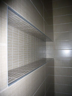 Forum illuminate anche i miei bagni - Nicchie in bagno ...