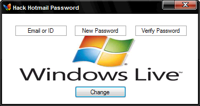 Free Facebook Account Hacking Software Hack Hotmail Password