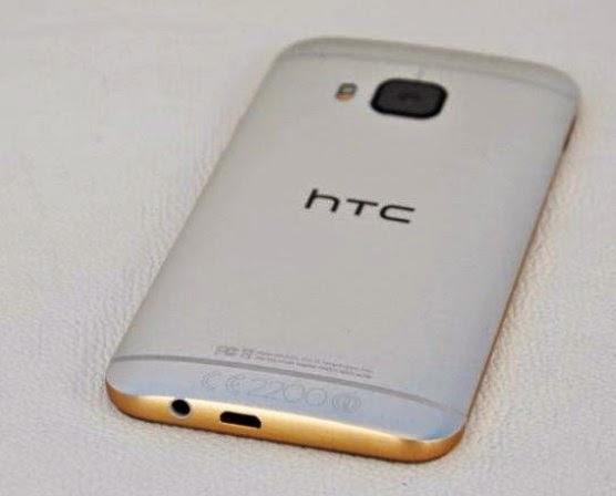 Perbaiki Gangguan, HTC One M9 Tak Akan Membakar Tangan