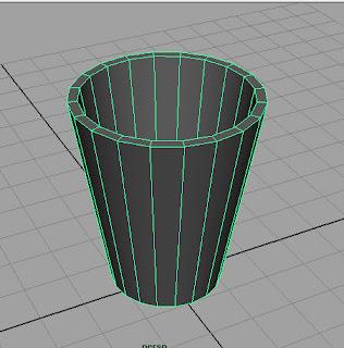 Realistic Glass Modeling - Maya Tutorial 17